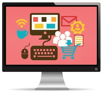 E-handel produktion och optimering